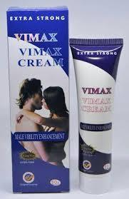 كريم فيماكس الأمريكي Vimax